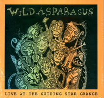 Live at the Guiding Star Grange CD